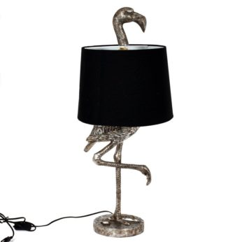 BORDSLAMPA FLAMINGO